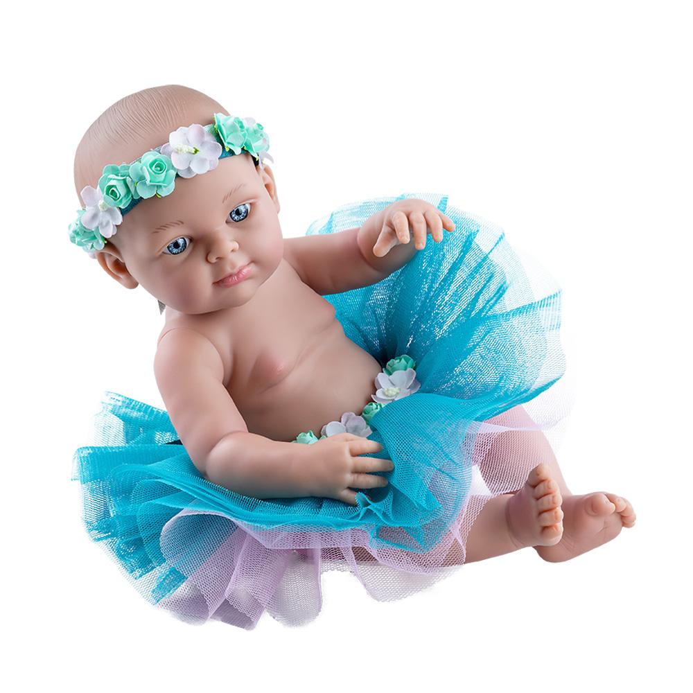 Bebelus fetita balerina - MINI PIKOLIN, Paola Reina