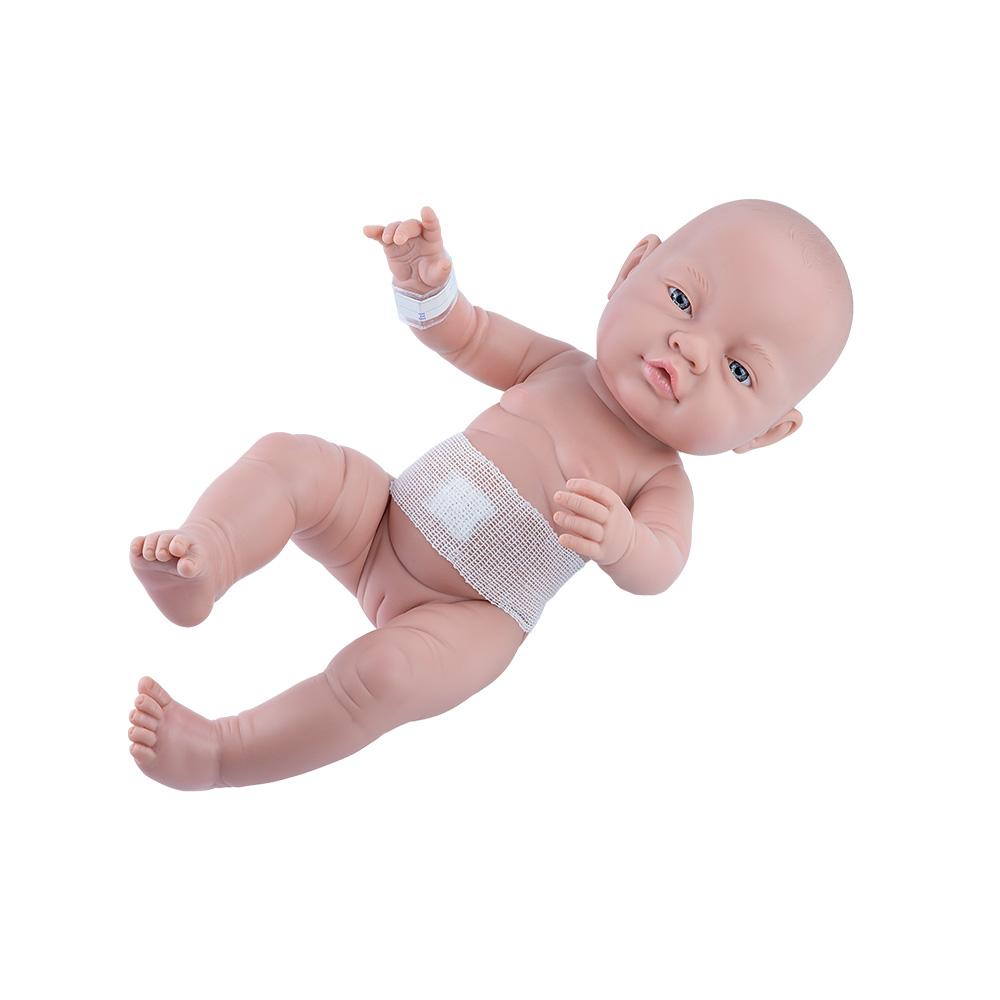 Bebelus fetita nou nascuta - Bebita, Paola Reina