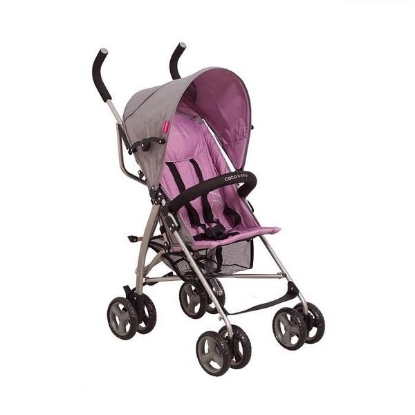Carucior sport coto baby rhythm purple