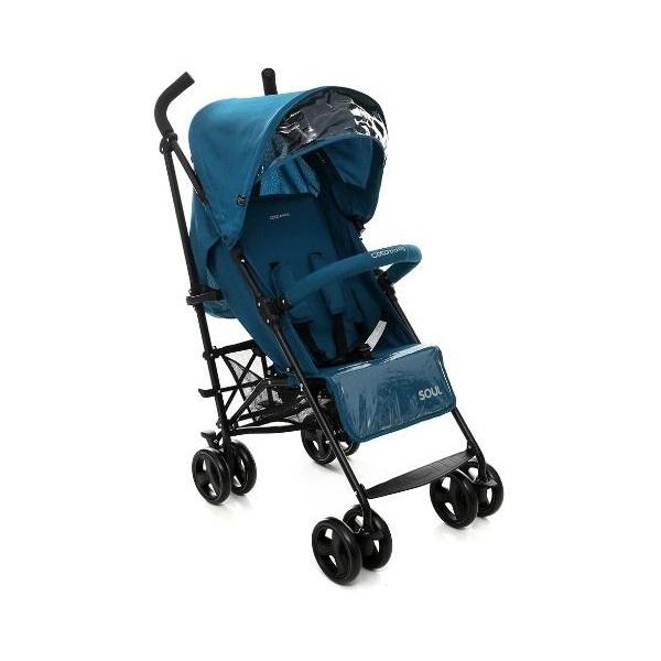 Carucior sport coto baby soul turquoise