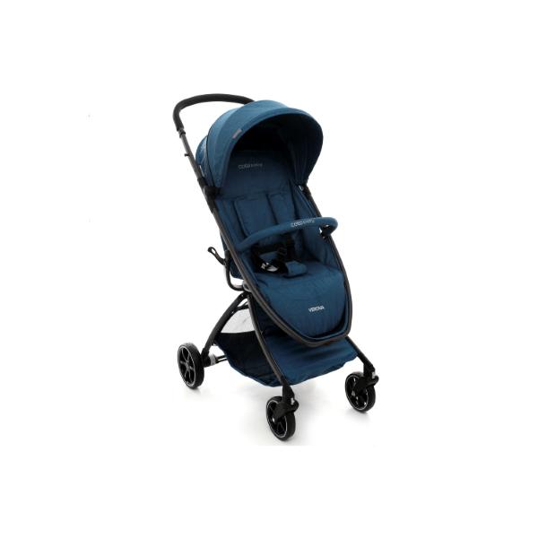 Carucior sport coto baby verona comfort turquoise