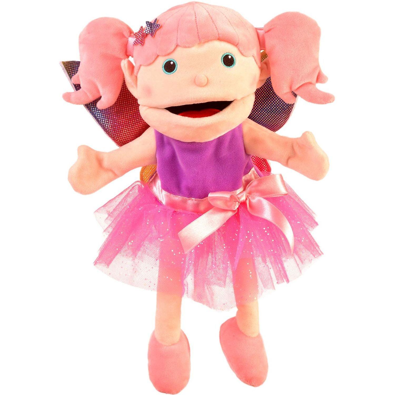 Marioneta de mana Zana Fiesta Crafts FCT-2938