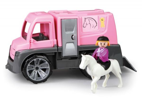 Camion Cai Lena Truxx cu figurina si accesorii