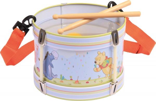 Toba Winnie the Pooh din metal pentru copii 17 cm Lena cu bete lemn imagine