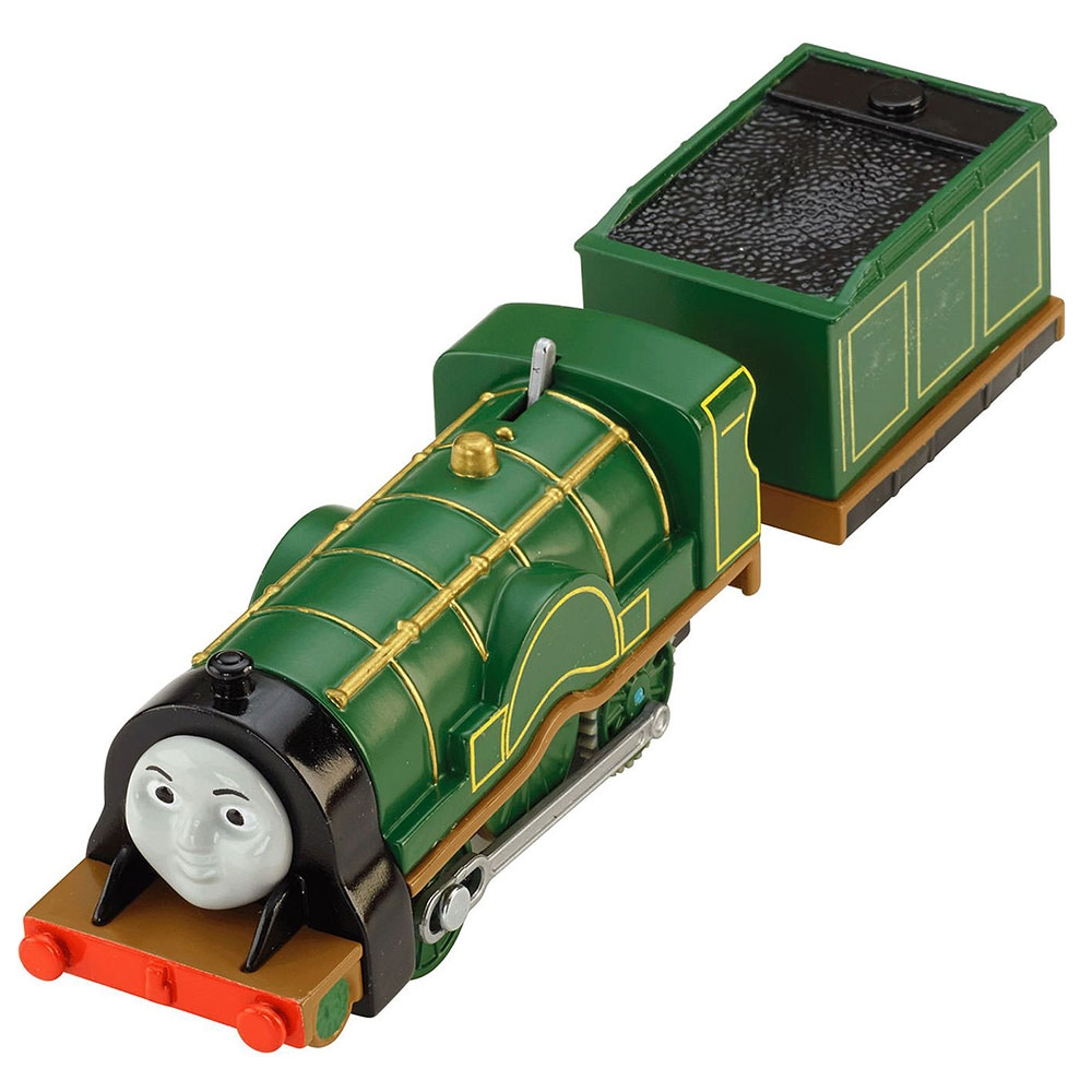 Tren Fisher Price by Mattel Thomas and Friends Trackmaster Emily