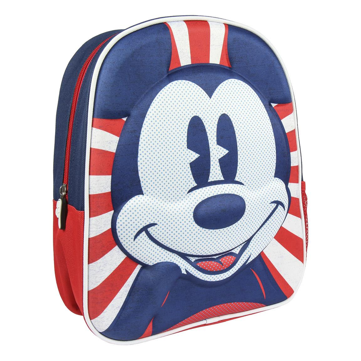 Rucsac cerda mickey mouse 3d, 25x31x10 cm