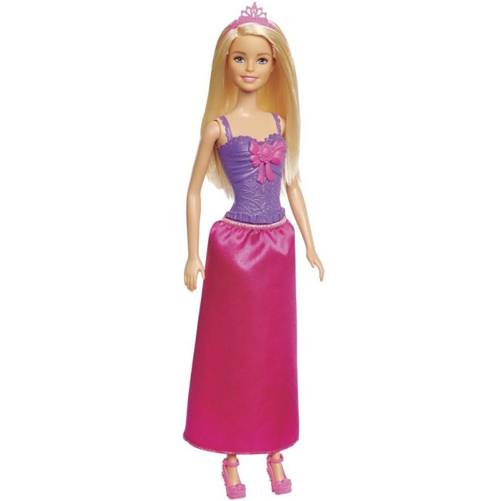 Papusa Barbie by Mattel Princess GGJ94
