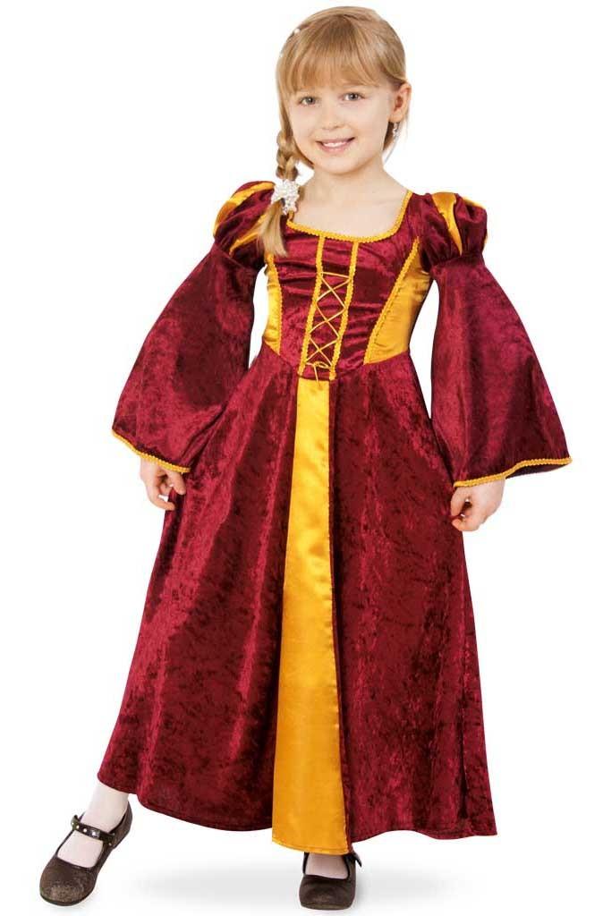 Costum Pentru Serbare Contesa Mia 104 Cm