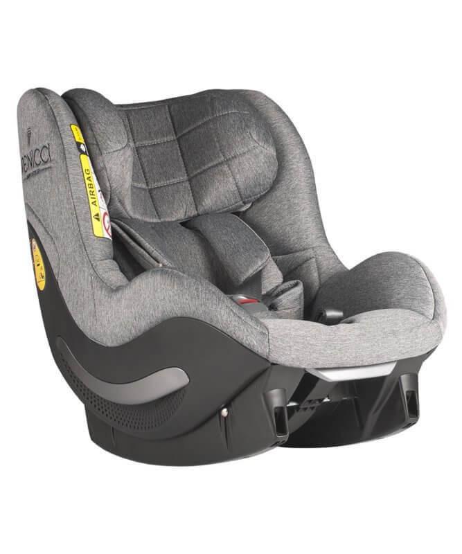 Scaun auto copii Venicci Grey imagine