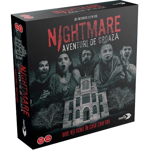Nightmare joc psihologic cu aventuri de groaza imagine