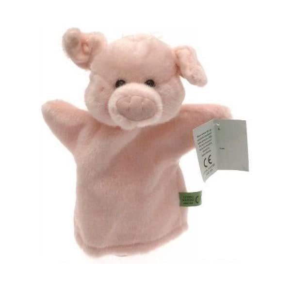Marioneta de mana Animale Ferma Keycraft KCAN11FM