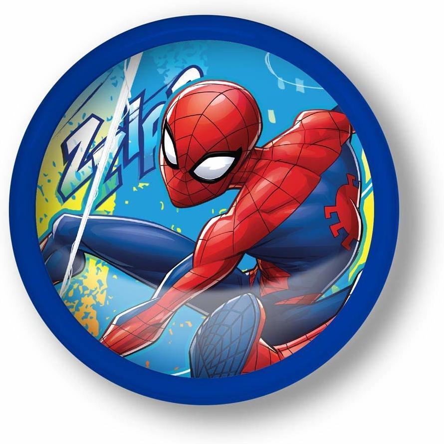 Lampa de veghe Spiderman SunCity EWA15429MV imagine