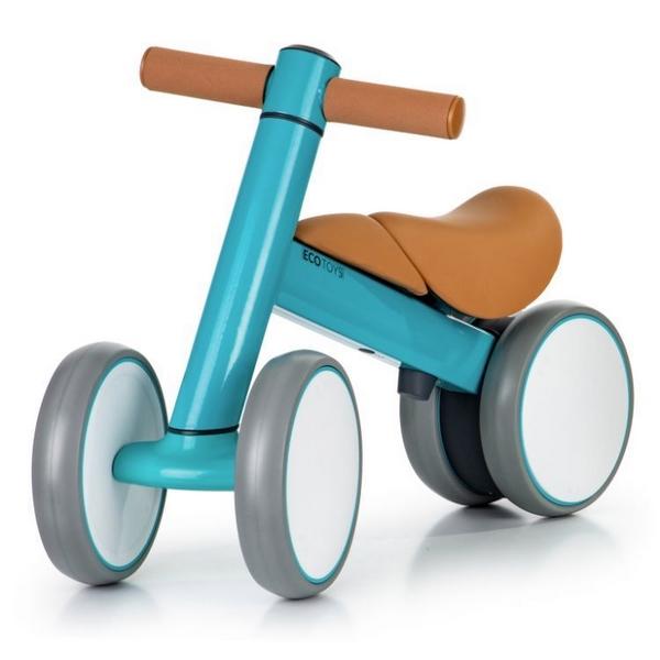 Bicicleta fara pedale ecotoys lc-v1309 blue