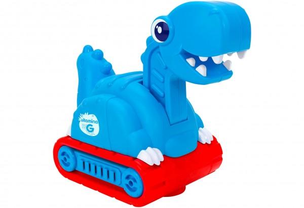 Jucarie muzicala Dinozaur Globo cu sunete