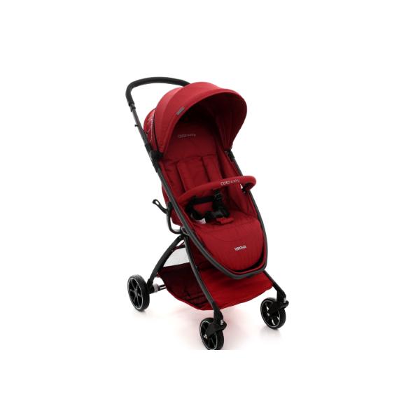 Carucior sport coto baby verona comfort red