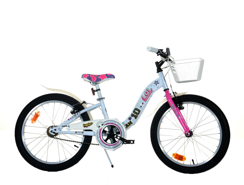 Bicicleta copii 20'' - LOL imagine