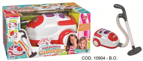 Aspirator functional cu lumini si sunete RS Toys