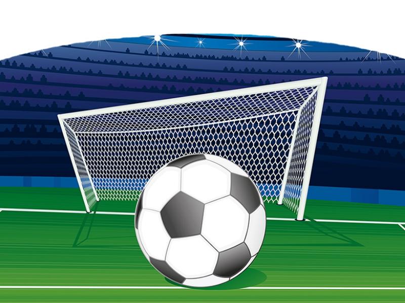 Patut tineret MyKids 2 in 1 Tami P2 01 Football-190x80 imagine