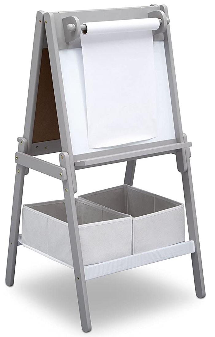 Tabla magnetica multifunctionala Premium Grey imagine