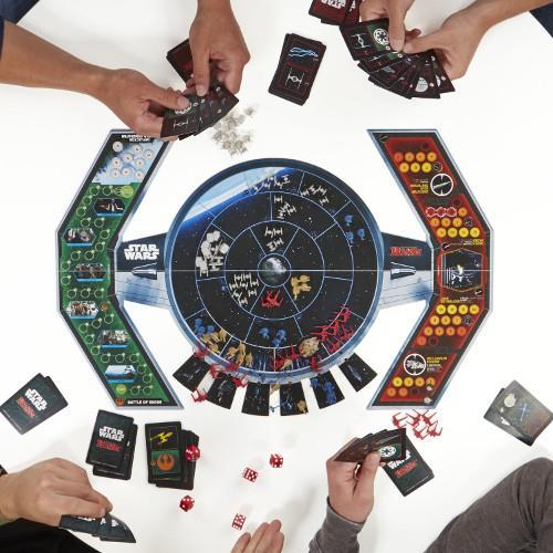 Joc De Societate Risk Star Wars