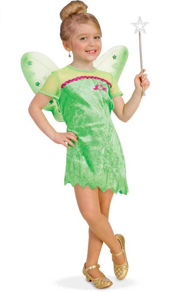 Costum Pentru Serbare Zana Liliane 116 Cm