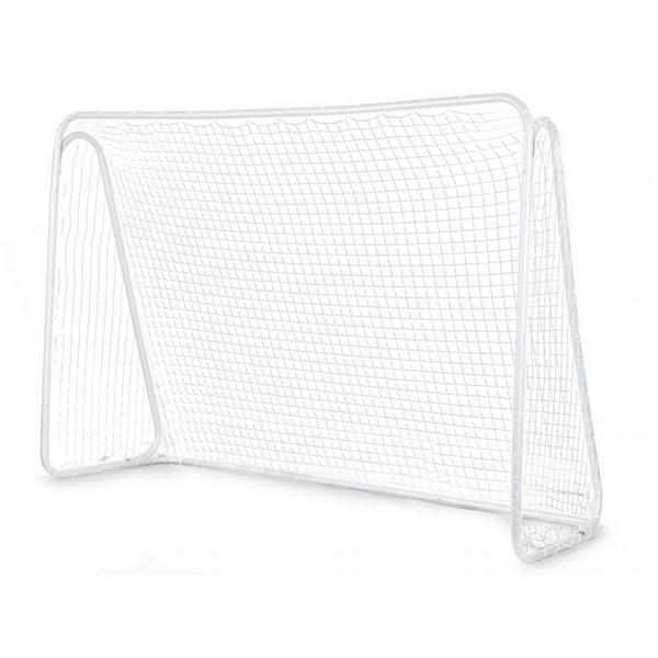 Poarta cu net pentru antrenament fotbal ecotoys, 240x170 cm imagine