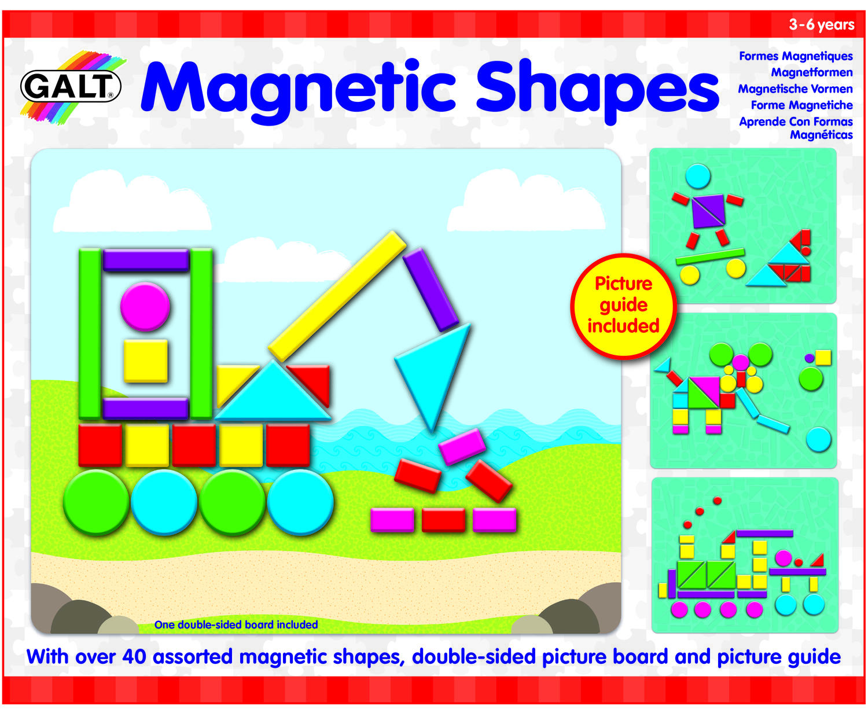 Set - forme magnetice imagine