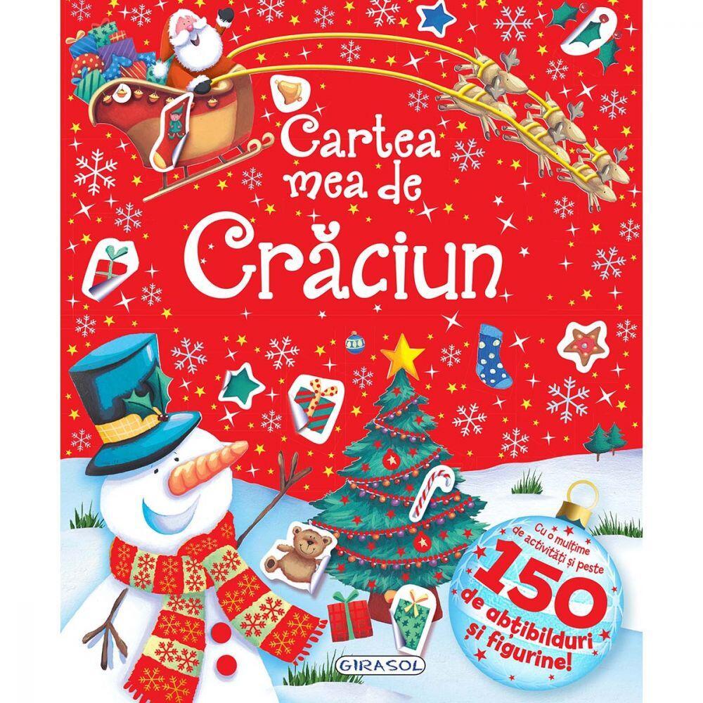 Cartea mea de Craciun, Editia II imagine