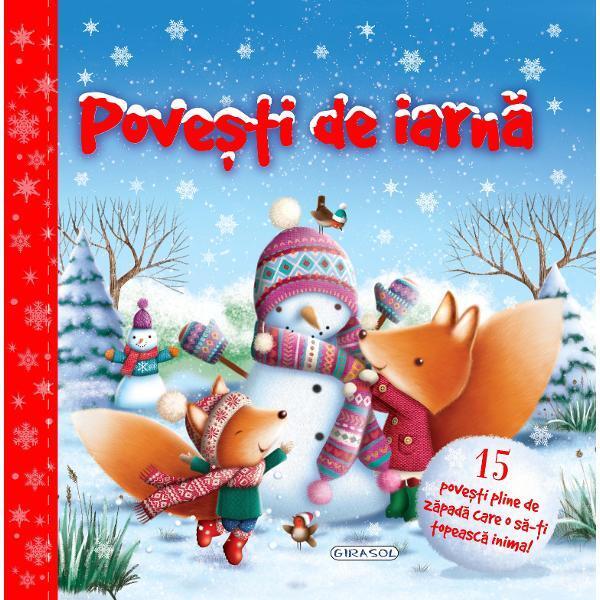 Povesti de iarna ed.2 imagine