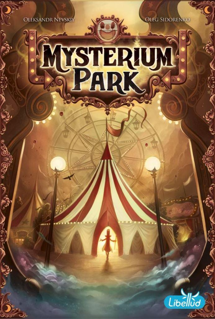 MYSTERIUM PARK RO imagine