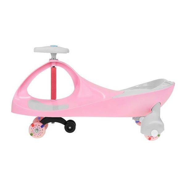 Masinuta fara pedale cu lumini LED Iso Trade MY2868