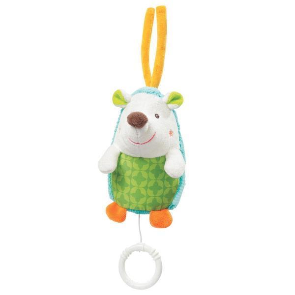 Jucarie Muzicala Arici - Brevi Soft Toys)