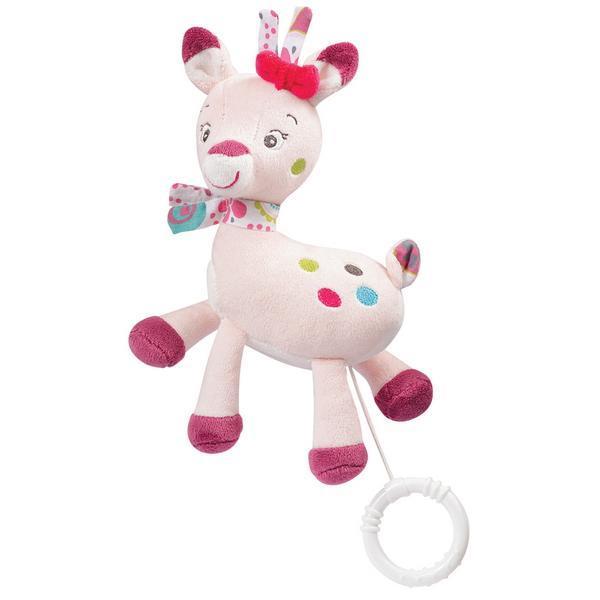 Jucarie Muzicala Bambi - Brevi Soft Toys)