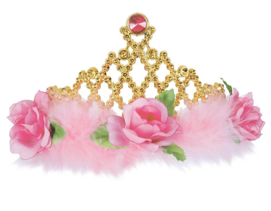 Costum Pentru Serbare Regina Trandafirilor 128 Cm