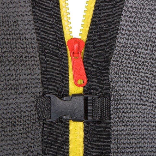 Springos - Plasa siguranta pentru trambulina 244 cm cu 6 stalpi exterior imagine