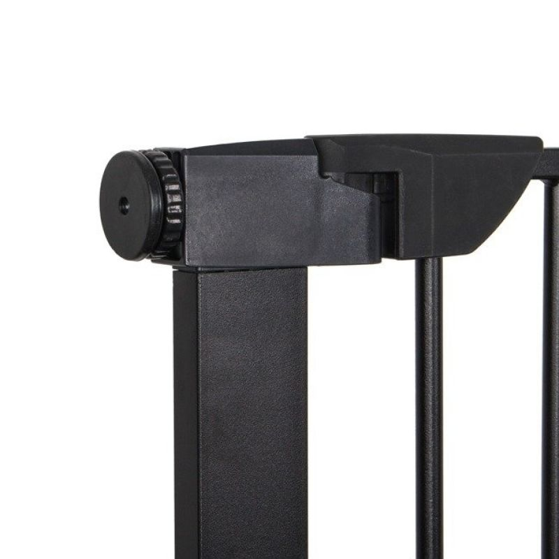 Springos - Poarta de siguranta prin presiune Gange 111-117 cm imagine