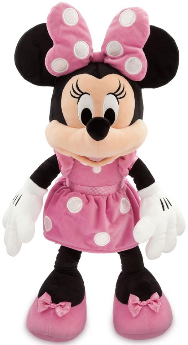 Mascota de plus Minnie Mouse - 65 cm imagine