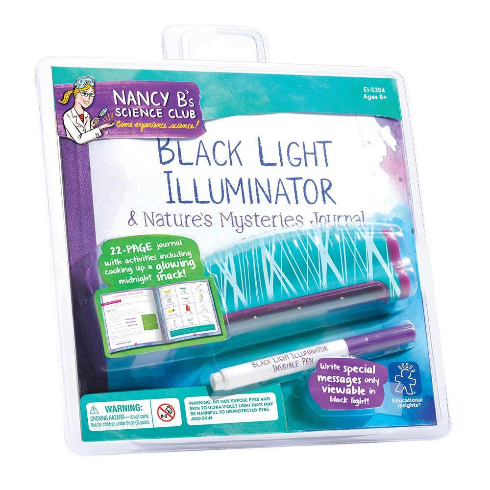 Lampa Cu Lumina Ultravioleta Si Jurnal De Activitati imagine