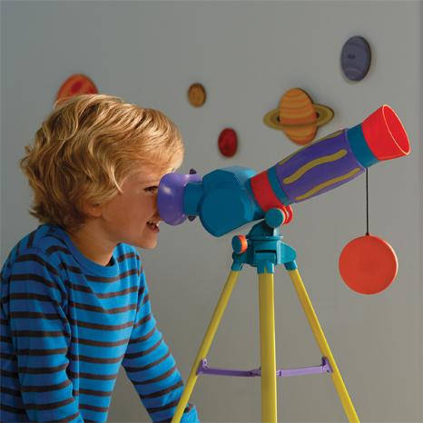 Telescopul Micului Explorator