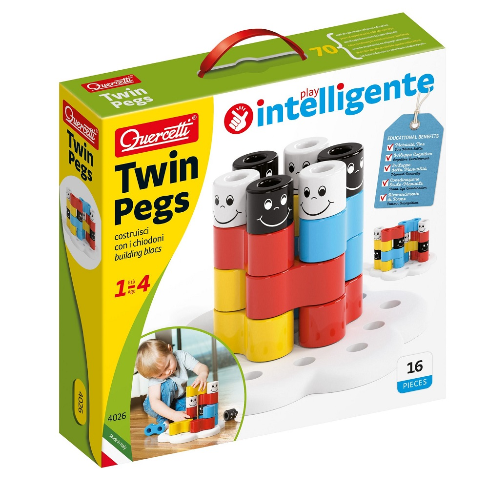Twin Pegs