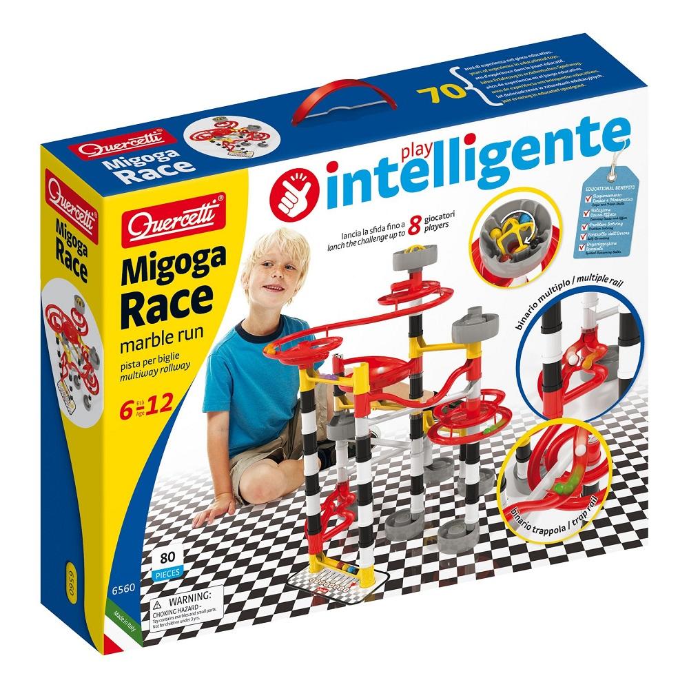 Migoga Race Marble Run