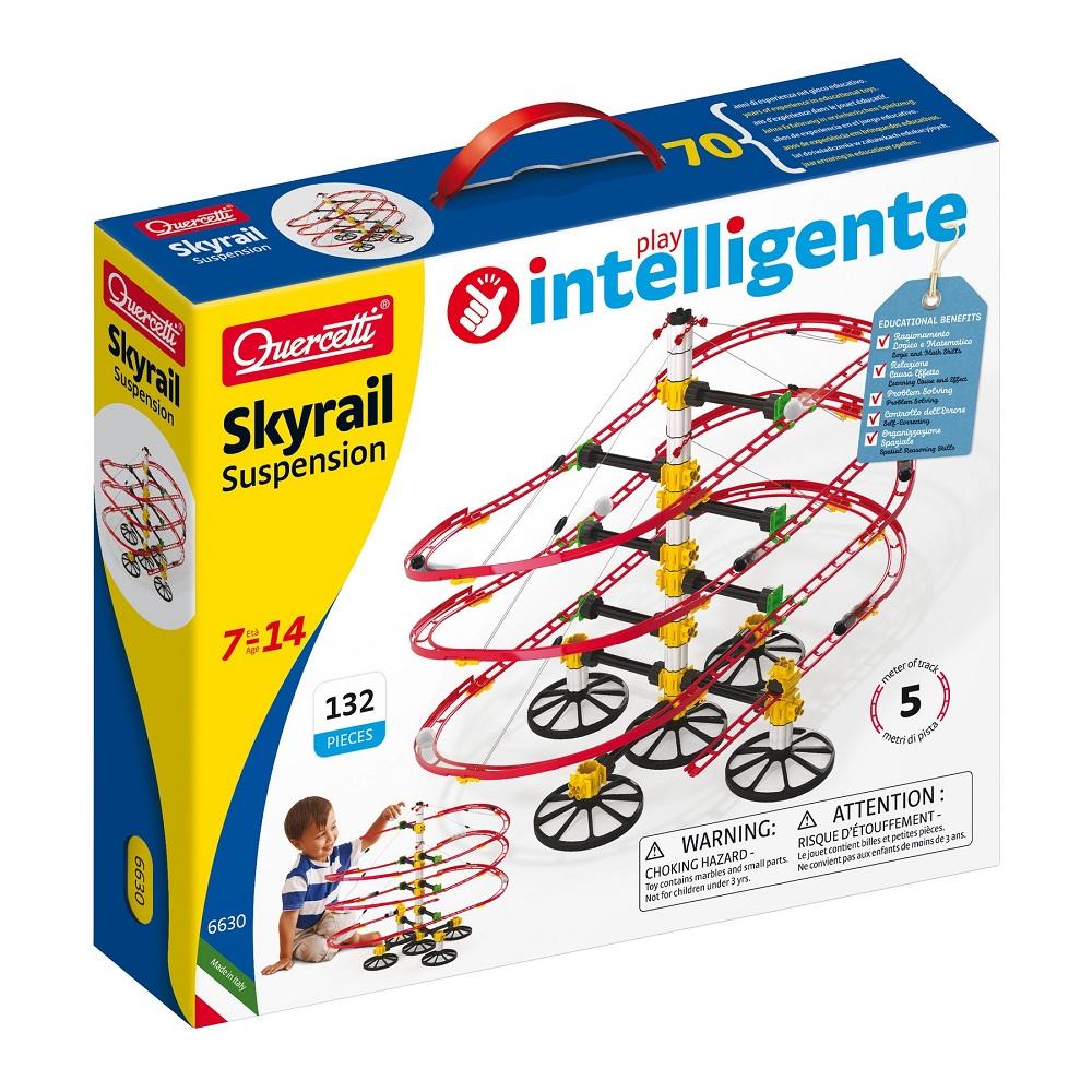 Skyrail Suspension Basic