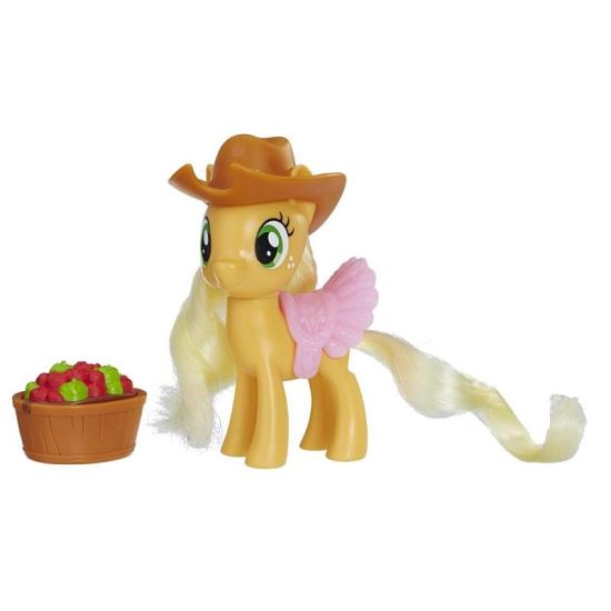 Figurina Hasbro My Little Pony Friendship Is Magic Applejack