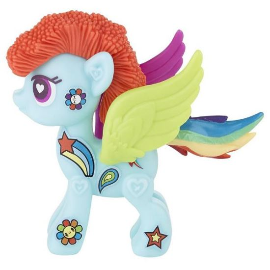 Set Hasbro figurina My Little Pony POP A8272 Rainbow Dash