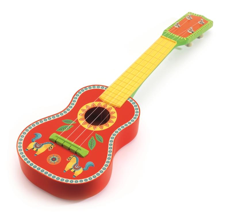 Ukulele (chitara mica) djeco