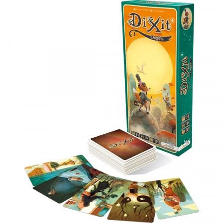 DIXIT ORIGINS RO