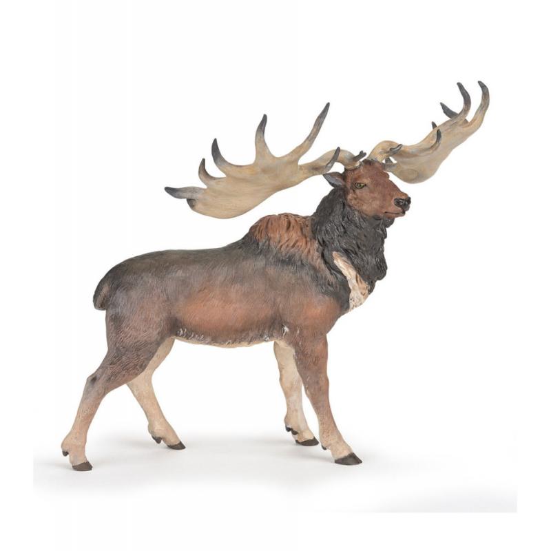 Figurina Papo-Megaloceros