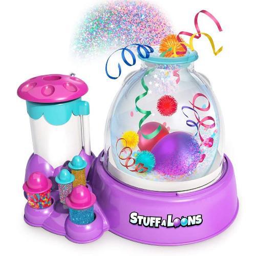 Joc Creativ Stuffaloons Creatorul de Baloane