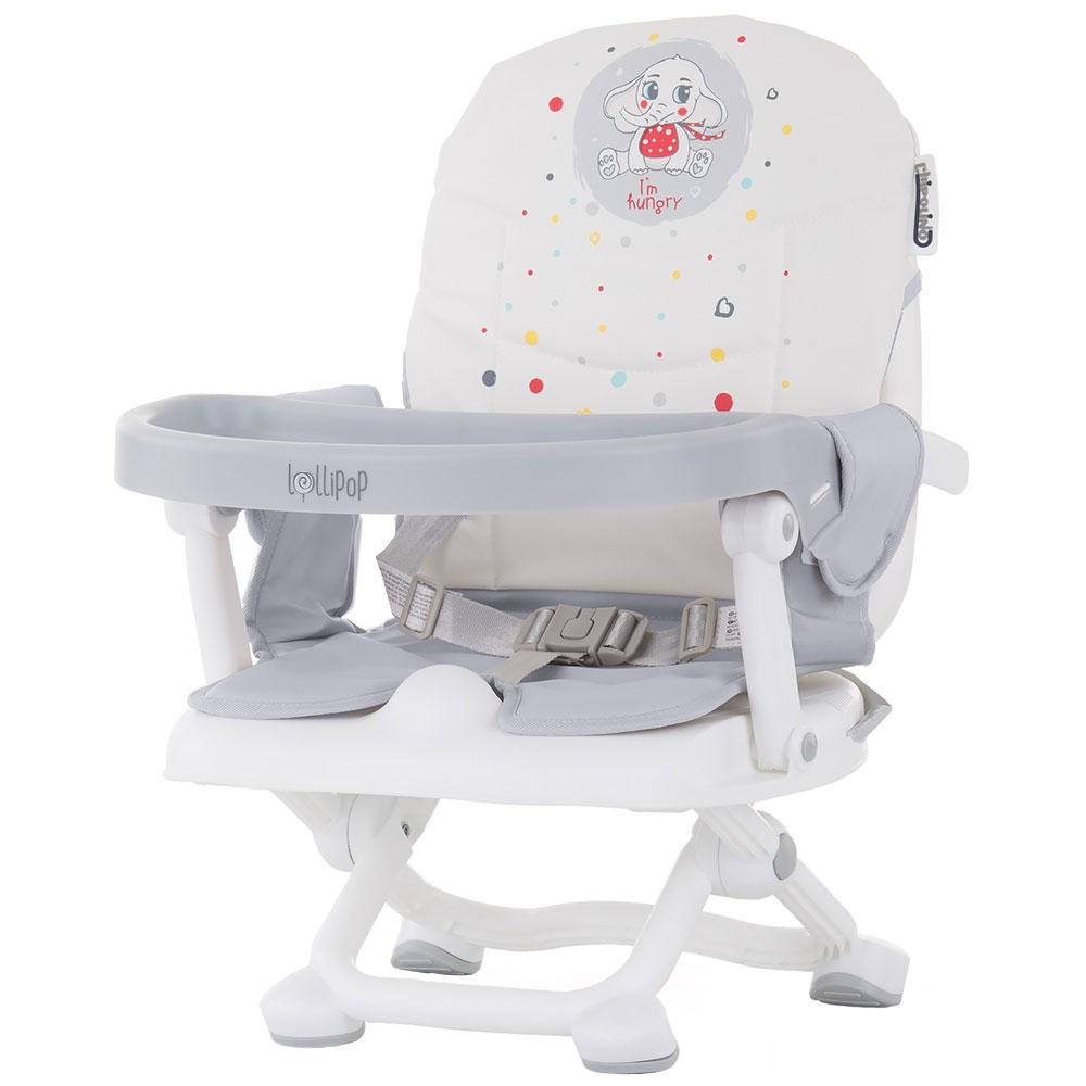 Inaltator scaun de masa Chipolino Lollipop mist imagine