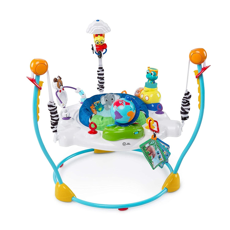 Baby Einstein - Centru de activitati Journey of Discovery Jumper™ imagine